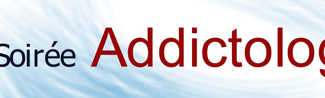 « Addictologie en médecine générale » : soirée de formation du 29 janvier 2018